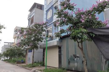 Lô đất hiếm trường THCS Đại Kim ngõ (phố) 282 Kim Giang, 65m2, 5.2x12.5m, ô tô tránh, KD, 5.6 tỷ