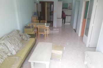 Bán căn hộ chung cư Phan Văn Trị lầu thấp quận 5, giá 2.8tỷ, 70m2, 2PN, 0918 629 540 Phương