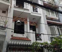 Bán nhà HXH Lý Thường Kiệt, P8, Tân Bình, 5m2 x 25m, 2 lầu. Đối diện CMC