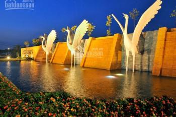 Dự án Ecolakes Mỹ Phước - Bến Cát- Bình Dương, LH: 0938302445, giá 1.5 tỷ