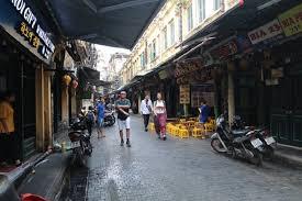 Cho thuê cửa hàng MP Nguyễn Siêu 10m2, xép 5m, MT 2m, giá: 9tr/th, LH: 083.630.9999