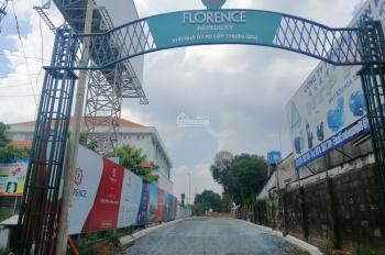 Bán lô đất khu Florence Resident MT Quốc Lộ 13, Thuận Giao, ThuẬn An. linh 0902514989