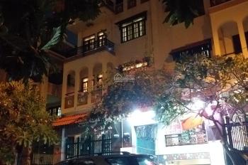 Bán nhà hẻm xe hơi quận Bình Thạnh, DT 67.2m2, 3PN, giá 5,85 tỷ