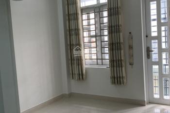 Cần bán nhà gấp Nguyễn Văn Luông Q6, DT: 3.5mx9m, 1 trệt 1 lầu. SHR chính chủ LH: 0929642749