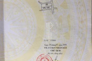 Cần bán lô đất 479m2 tại Yên Bình, Thạch Thất, Hà Nội