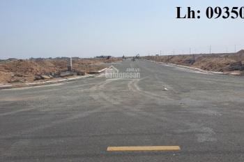 Mở bán đất nền ven biển đầu tư giai đoạn 1, vị trí Nam cầu Hùng Vương, TP Tuy Hòa, Phú Yên