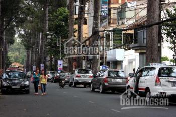 Bán nhà mặt tiền Ngô Quyền, Q10, DT: 8x21m, 4 lầu. Vị trí đẹp gần ngã 4 Nguyễn Chí Thanh