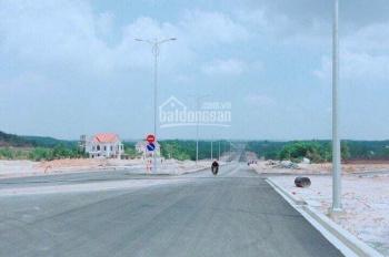 Bán đất Tam Phước, gần sân bay quốc tế Long Thành, giá chỉ 7tr/m2, LH: 0828153016