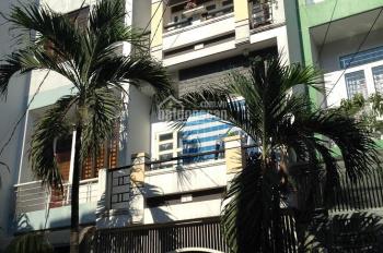 Bán nhà HXH 8m Ni Sư Huỳnh Liên, P. 10, Tân Bình. 4,2x15,15m, 2 lầu, 8,3 tỷ