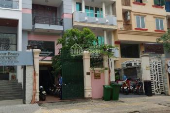 Bán nhà MT Bùi Đình Túy, P24, Bình Thạnh, 4.9x20m 4 tầng, 100tr/th, 16.2 tỷ