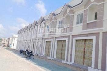 Bán nhà mặt tiền giá rẻ ngay trung tâm TP Trà Vinh