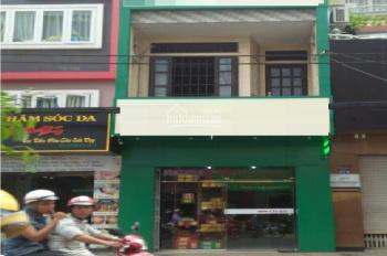 Cần bán gấp nhà 4x16m MT đường Nguyễn Chí Thanh, P3, Q10 -  tuyến đường kinh doanh sầm uất nhất