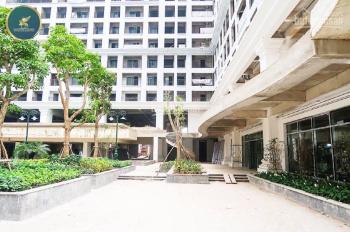 Mở bán quỹ căn ngoại giao căn 1PN, 2PN, 3PN Sunshine Garden Vĩnh Tuy, chiết khấu 400 triệu