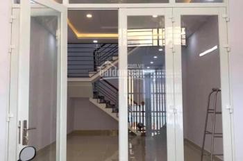 Cần tiền bán gấp nhà phố 1 trệt 1 lầu đường Nguyễn Hữu Hào, quận 4, 50m2 3.5 tỷ. LH 0932057288