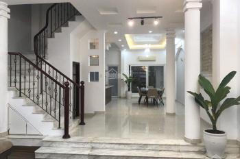 Bán Villa HXH 339 Lê Văn Sỹ, P13, Q3, DT: 8x16m, 2 lầu, giá: 17 tỷ TL,