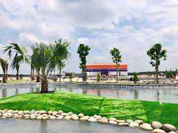 Mega city 2: Đất nền Nhơn Trạch giá trị tăng vọt khi có thông tin làm cầu Cát Lái 0911.883.428