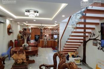 Cần bán nhà mặt tiền đường Trần Nhân Tôn, P2, Q10 (4x16m) giá 16 tỷ TL
