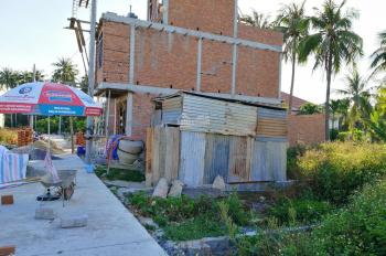 Bán gấp lô đất giá tốt ngay hẻm Hà Thanh - trung tâm Nha Trang, Khánh Hòa