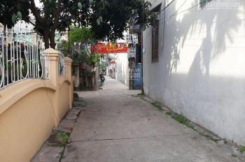 Bán 41m2 đất Giao Tất A, Kim Sơn, giá dưới 600tr, LH Mr Hưng 0978453591