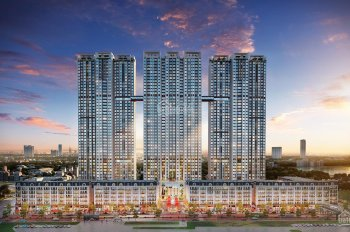 Ra mắt chung cư The Terra - Văn Phú mặt đường Tố Hữu chỉ từ 1,8tỷ/căn 2PN, HTLS 0%, LH: 0982688343