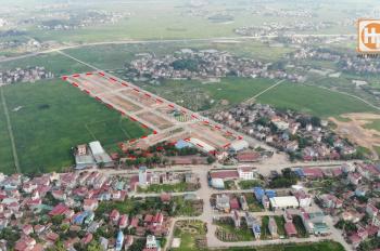 Bán đất nền TP Bắc Giang, chỉ từ 777tr/92.5m2, LH: 0904 928 234