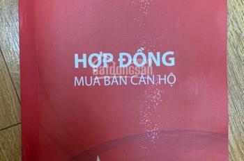 Căn góc bán cắt lỗ CC Hateco Apollo Xuân Phương CT1A, Nam từ Liêm, Hà Nội. Giá: 1.2 tỷ bao phí