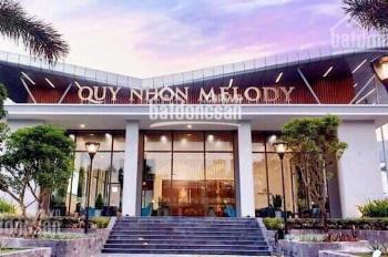 Hưng Thịnh mở bán căn hộ nghỉ dưỡng mặt tiền biển Quy Nhơn, tiện ích 5 sao, view biển, CK 3-18%