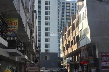 Liền kề shophouse 2 mặt tiền, DT 61m2, MT 5m, giá bán 5,4 tỷ dự án Rice City Sông Hồng