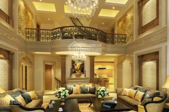 Nhà bán vị trí đẹp MT đường Lê Ngô Cát, P7, Quận 3. DT 12x30m, hầm 3 lầu, giá 132 tỷ, chính chủ