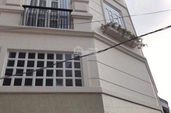 Bán nhà 2 mặt tiền chợ Đa Kao, Trương Hán Siêu, Quận 1 DT 4.5x20m KC trệt 3 lầu giá 20 tỷ