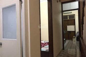 Bán nhà riêng ngõ 72 Tôn Thất Tùng, đối diện bệnh viện đại học Y