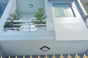 Bán nhà đường Nguyễn Đình Chiểu, P5, Q3 DT 4x12m, 3 tầng full nội thất. Giá 9.7 tỷ