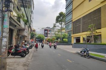 Bán nhà HXH 5m đường Học Lạc, P14, Q5 kế bên Thuận Kiều Plaza, DT: 4x16m, giá 8,8 tỷ