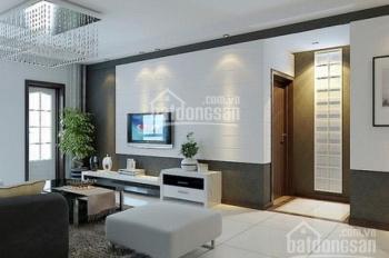 Chính chủ bán căn hộ đẹp nhất toà CT02 - dự án chung cư Viện 103 - 2PN - nội thất cao cấp