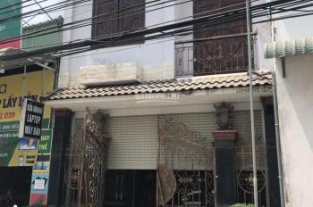 Cho thuê nhà nguyên căn, hẻm xe hơi đường Đề Thám, phường An Cư, chiều ngang 6m