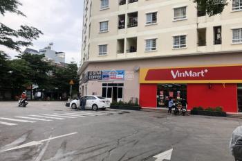 Bán đất giá rẻ góc 2 MT kinh doanh, Trung Mỹ Tây 2A. DT 266m2, LH: 0987.325.954 A. Hiền