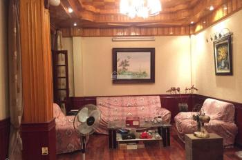 Nhà phố Nguyễn Công Hoan 45m2, ô tô vào nhà, giá 7,5 tỷ, 0979146570