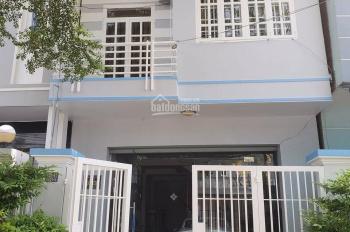 Cần cho thuê nhà góc 2 mặt tiền đường A3 với B26 KDC 91B, nhà mới, 1 trệt 1 lầu, giá thuê 15 triệu