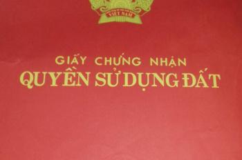 Bán đất đường 5B, xã An Lâm, huyện Nam Sách, Hải Dương