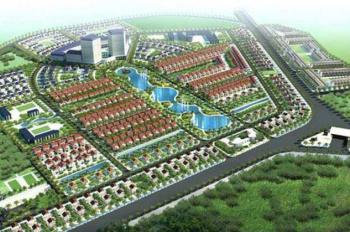 Bán biệt thự Vườn Cam Vinapol giá 18tr/m2, giá tốt nhất thị trường. LH: 0913.146.666
