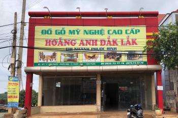 Cho thuê nhà nguyên căn đường ĐT759, trung tâm thị xã Phước Long, Tỉnh Bình Phước