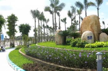 Bán đất trong khu đô thị Vạn Phúc 3 mặt giáp sông tiện ích 5* đã hình thành 74tr/m2, LK Bình Thạnh
