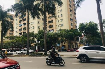 Bán nhà riêng mặt phố Bùi Thị Xuân, Hai Bà Trưng, DT 115m2, giá 55 tỷ