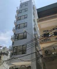 Hot! Mặt phố Hoàng Quốc Việt - Cầu Giấy, thang máy, vỉa hè 10m. Giá rẻ nhất phố 320tr/m2