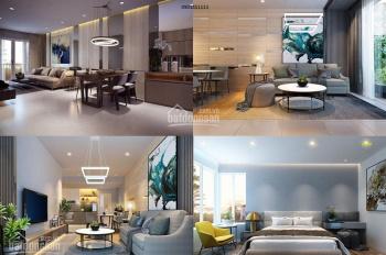 1 tỷ sở hữu căn hộ cao cấp 2PN, DT 86m2, ngay cạnh Vincom Dĩ An, Bình Dương