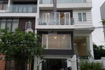 Cho thuê nhà riêng 4.5 tầng, 5 phòng ngủ full nội thất đường Lê Hồng Phong, Hải Phòng. 0965563818
