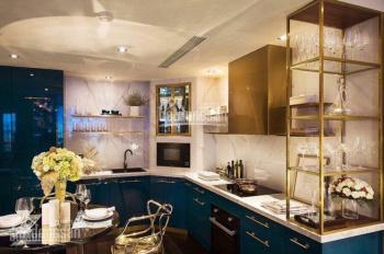 Căn hộ The Grand Manhattan - căn hộ hạng sang ngay trung tâm Quận 1, tặng chỗ đậu xe. 0917688938