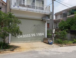 Chính chủ cần bán nhà đất tại trung tâm huyện Khoái Châu