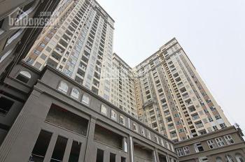 Chính chủ bán căn hộ Mia tầng 19 giá 4,1 tỷ (TL), DT 107m2, sân vườn 36m2, full nội thất 0906687091