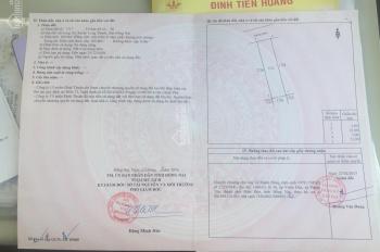 Chính chủ bán nhanh lô 105m2 bên L7 KDC An Thuận, ngay ngã ba Nhơn Trạch, gần sân bay LT 0868292939